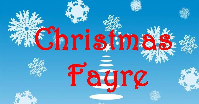 Worthing Christmas Fayre