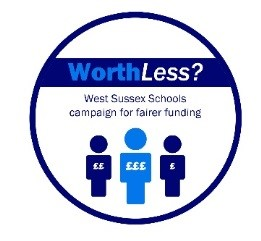 Worth Less? Campaign For Fairer Funding Continues