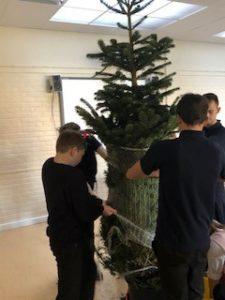 BH Christmas Tree