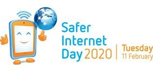 Safer Internet Day 2020 – Tuesday 11 February 2020
