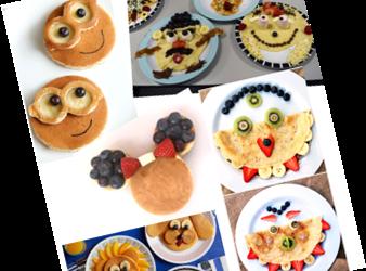 Pancake Competition