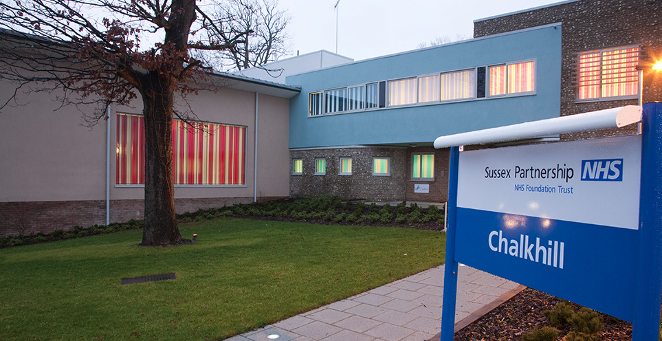 Chalkhill Education Centre Nominated For Positive Practice Award
